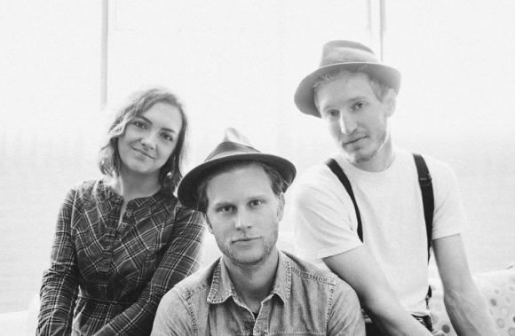 The Lumineers Stubborn Love