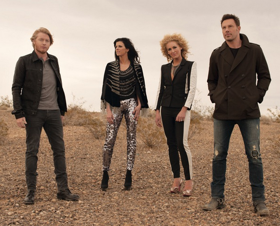 Little BIg Town Your Side