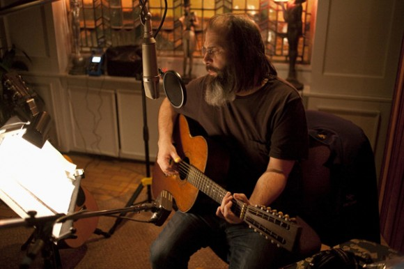Steve Earle Invisible