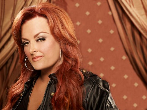 Wynonna Something You Can't Live Without