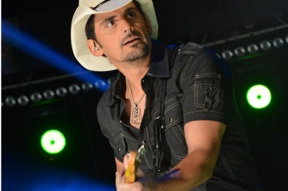 Brad Paisley Beat This Summer
