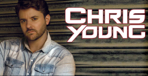 Chris Young Aw Naw