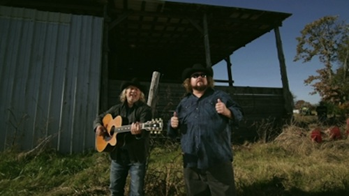 John Anderson Colt Ford
