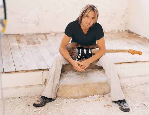 Keith Urban Little Bit