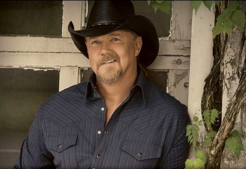 Trace Adkins World End