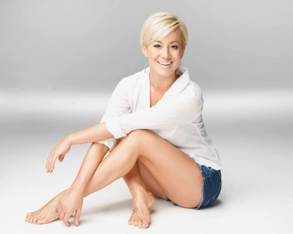 Kellie Pickler Gypsy