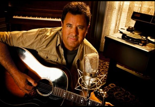 A country Christmas classic from Vince Gill.