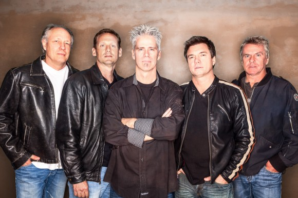 Little River Band 2013