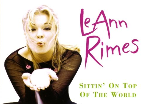 Leann Rimes Top Of The World