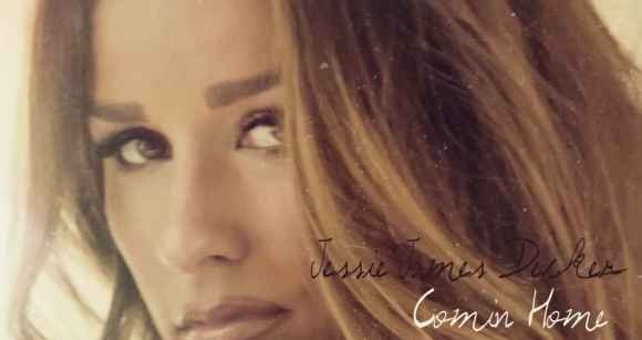 Jessie James Decker Coming Home