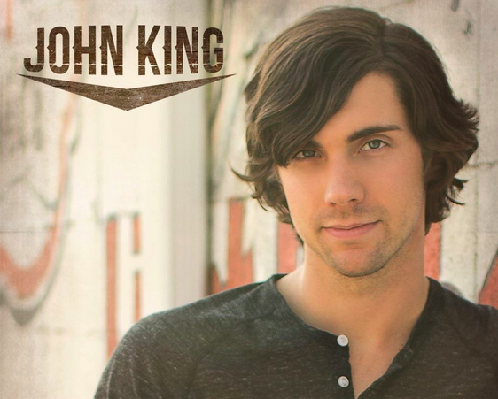 Here is something a little different from newcomer John King.