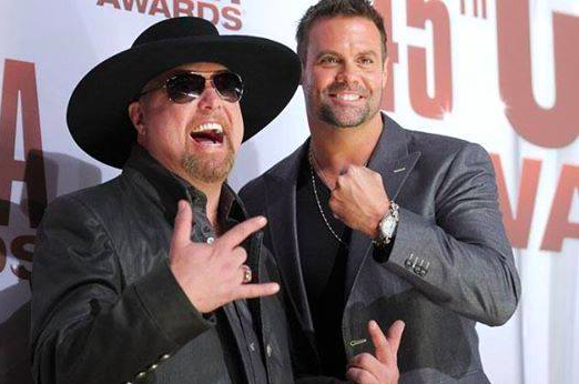 Montgomery Gentry Change