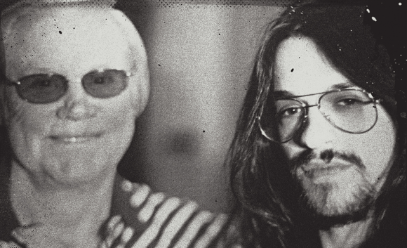 Shooter Jennings And George Jones