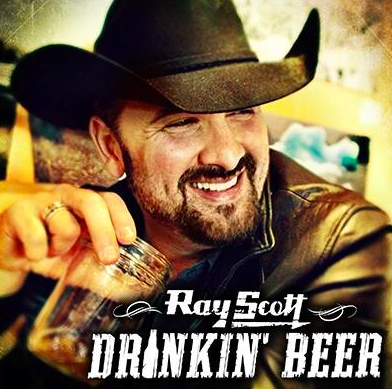 Drinking Beer Song Ray
