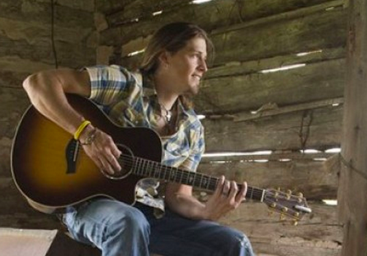 Jason Michael Carroll God Only Knows