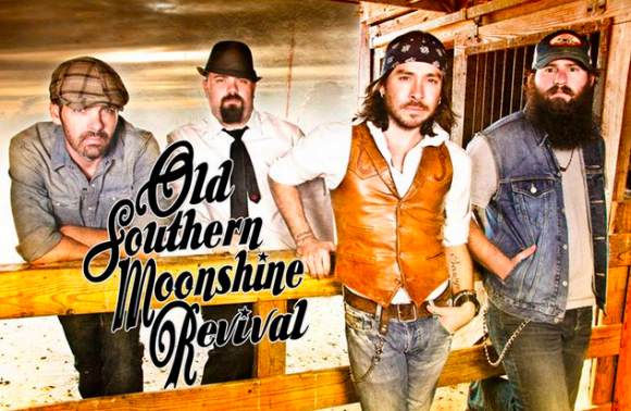 Old Southern Moonshine Revival