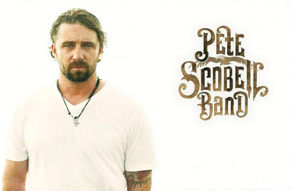 Pete Scobell Band