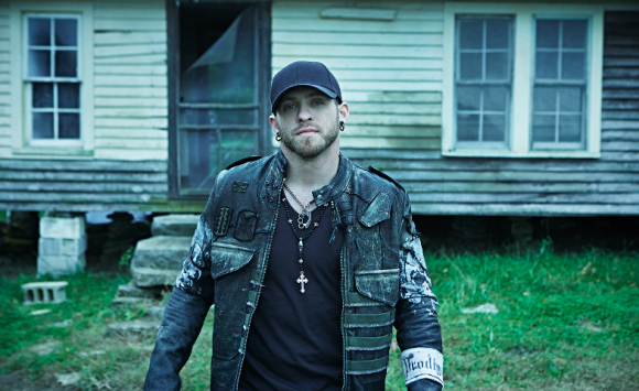 Brantley Gilbert Sober