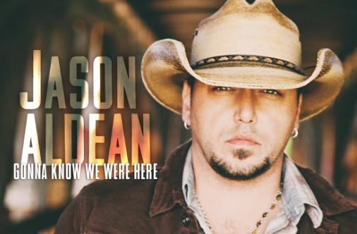 Jason Aldean We Were Here