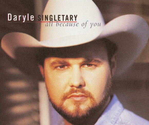 Daryle Singletary 90s Country