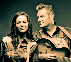 Joey And Rory When I'm Gone