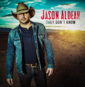 It's another solid single from Jason Aldean.