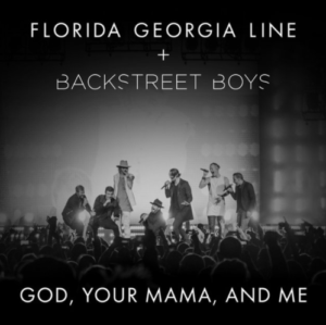 Florida Georgia Line Backstreet Boys